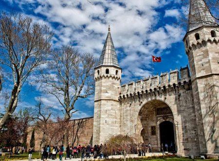 Quali sono i musei più visitati in Turchia? (dati 2018)