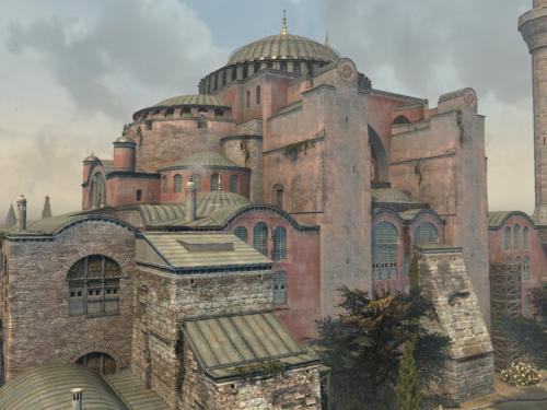 Hagia Sophia tornerà a essere una moschea