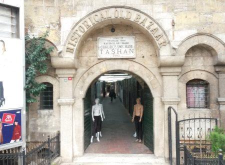 Un bazar alternativo a Laleli