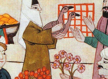 I libri su Istanbul, La grande cucina ottomana
