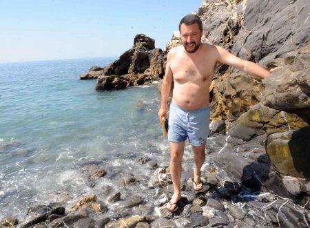 Salvini e il fascino ancestrale del turco
