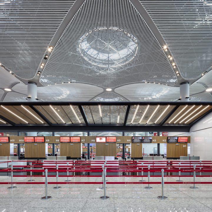 Aeroporto Istanbul