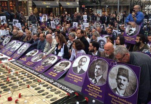 Franca Giansoldati, gli Armeni e le fake news