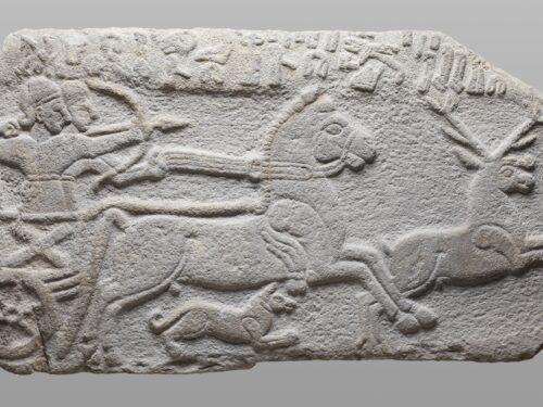 Gli ittiti e i loro regni (mostra al Louvre)