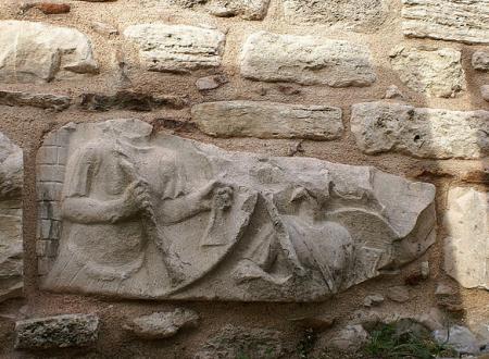Spolia: usi e riusi dell'antico in Anatolia e a Istanbul