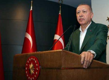 Una brutta sconfitta elettorale per Erdoğan