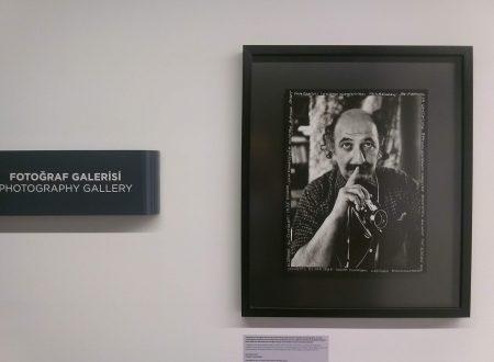 Le foto di Ara Güler all'Istanbul Modern