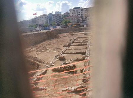Nuove scoperte archeologiche a Khalkedon