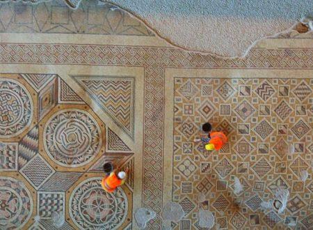 Antakya, un tappeto di mosaici (con nuove foto)