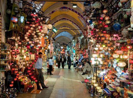 """Gran Bazar, dal """"collasso"""" (inventato) alla folla"""