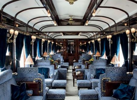 C'era una volta l'Orient Express