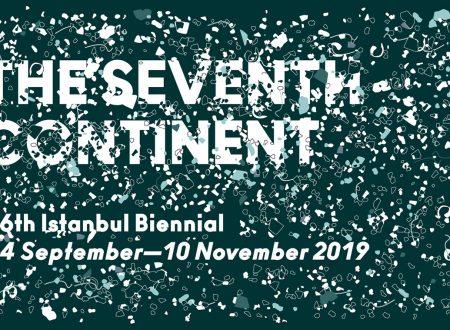 Biennale di Istanbul 2019: intervista e sedi