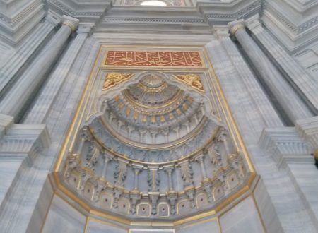 Nuruosmaniye, capolavoro del barocco ottomano