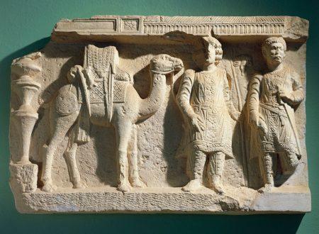 Palmira e la diaspora delle sue statue in mostra
