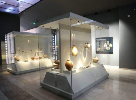 Hasankeyf e il suo nuovo museo archeologico