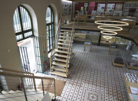 I musei di Istanbul, il museo dello scambio