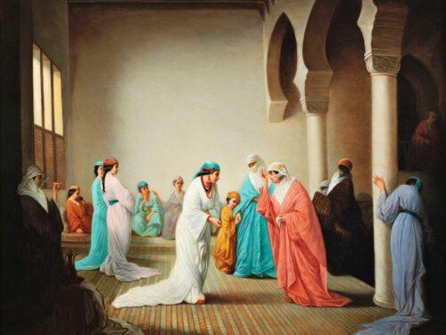 Le 1001 facce dell'orientalismo a Istanbul