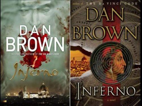 Dan Brown, l'Inferno e una Istanbul da romanzo