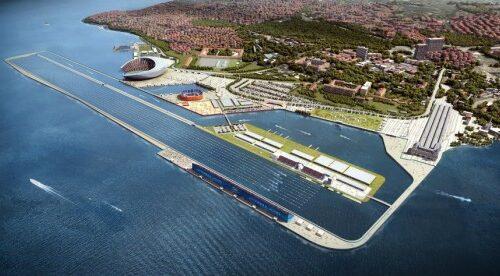 Le Olimpiadi del 2020 (forse) a Istanbul