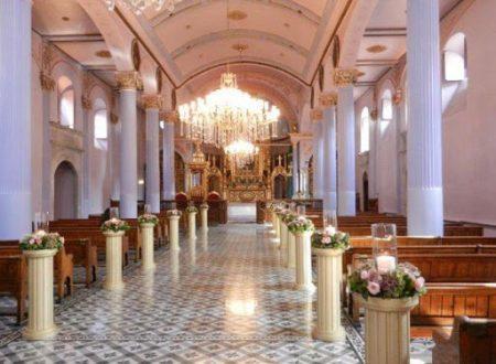 Le chiese di Istanbul, Surp Vortvots Vorodman