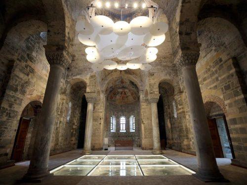 Ayasofya di Trabzon, di nuovo moschea (con foto)