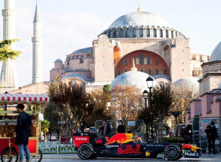 Il Gran Premio di Formula 1 a Istanbul