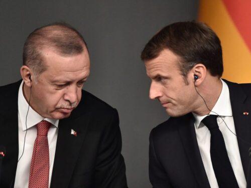 Francesco Giubilei, la Turchia e il giornalismo militante