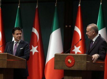La Turchia tuteli la sua immagine in Italia