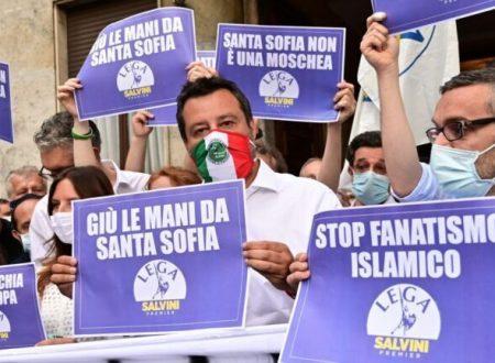 Io, Salvini e la fatwa (tra islam e giornalismo)