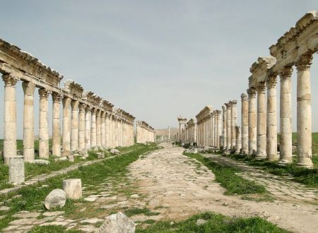 Anatolia ellenistica e Romana, tra sovrani e città-stato