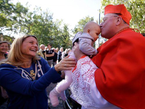 Il cardinale Dolan, Claudio Cerasa e i cristiani in Turchia