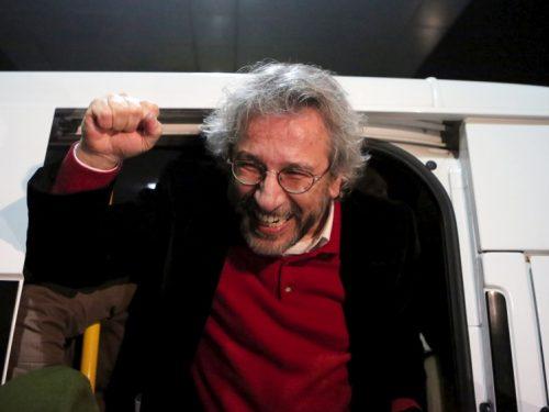 Can Dündar, dal giornalismo all'eversione