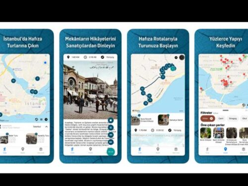 KarDes, guida alla Istanbul multiculturale