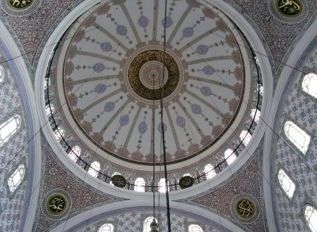 Selimiye, il barocco nascosto di Istanbul