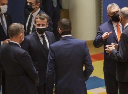 Sanzioni europee e strategia della Turchia