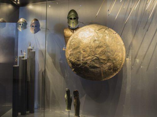 Termopoli e Salamina, vittorie gloriose della Grecia