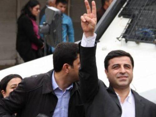 Demirtaş, da Obama curdo ad apprendista stregone