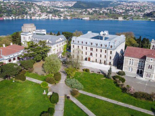 Le università di Istanbul, Boğaziçi (del Bosforo)