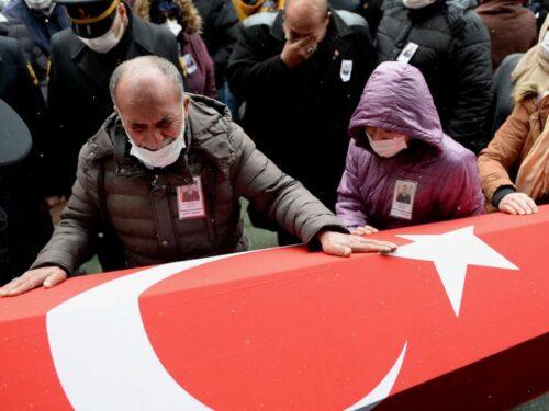 Il Pkk uccide, il mondo resta in silenzio