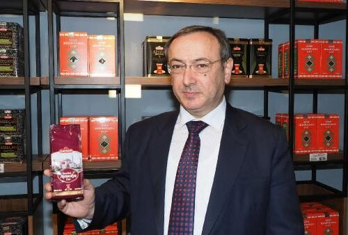 Tè Çaykur, Ayasofya e propaganda nera