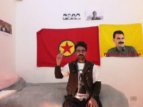 Ararat, tra cultura curda e terrorismo del Pkk