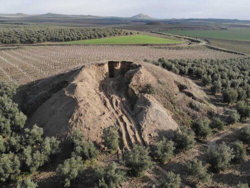 La necropoli di Sardis distrutta dai bulldozer