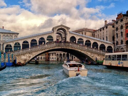 Venezia e i suoi miti di fondazione