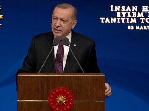 Le riforme per i diritti umani della Turchia