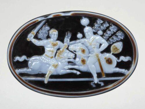 Farusiyya, l'arte della  cavalleria islamica
