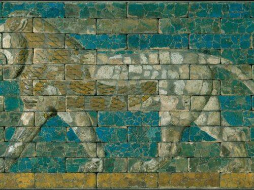 Mesopotamia. Dove la civiltà ha avuto inizio