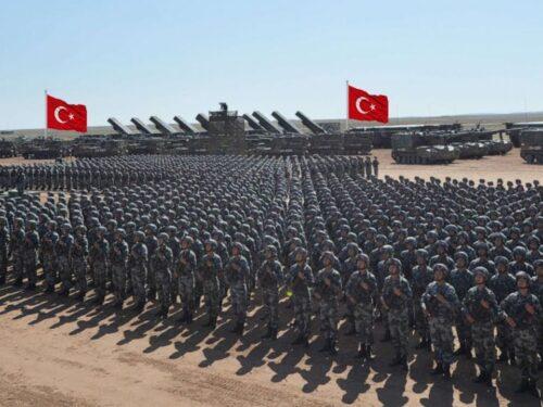Turchia, alleato o nemico per l'Europa?