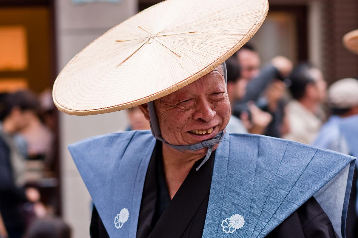 Tokyo Jidai Matsuri