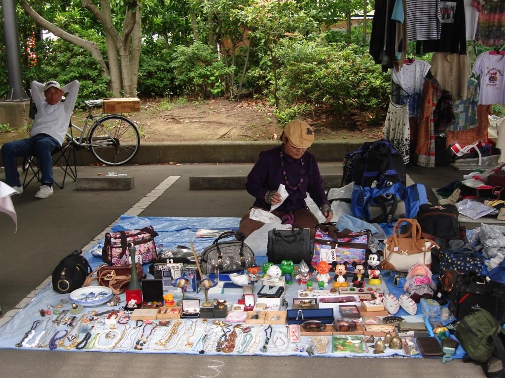 Mercato di Oi Keibajo