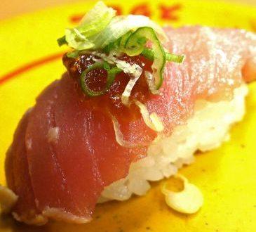 Il miglior sushi economico di Tōkyō